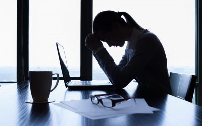 Ways stress affects your reproductive health