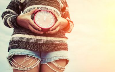 The dreaded waiting game! Pregnant…or not?