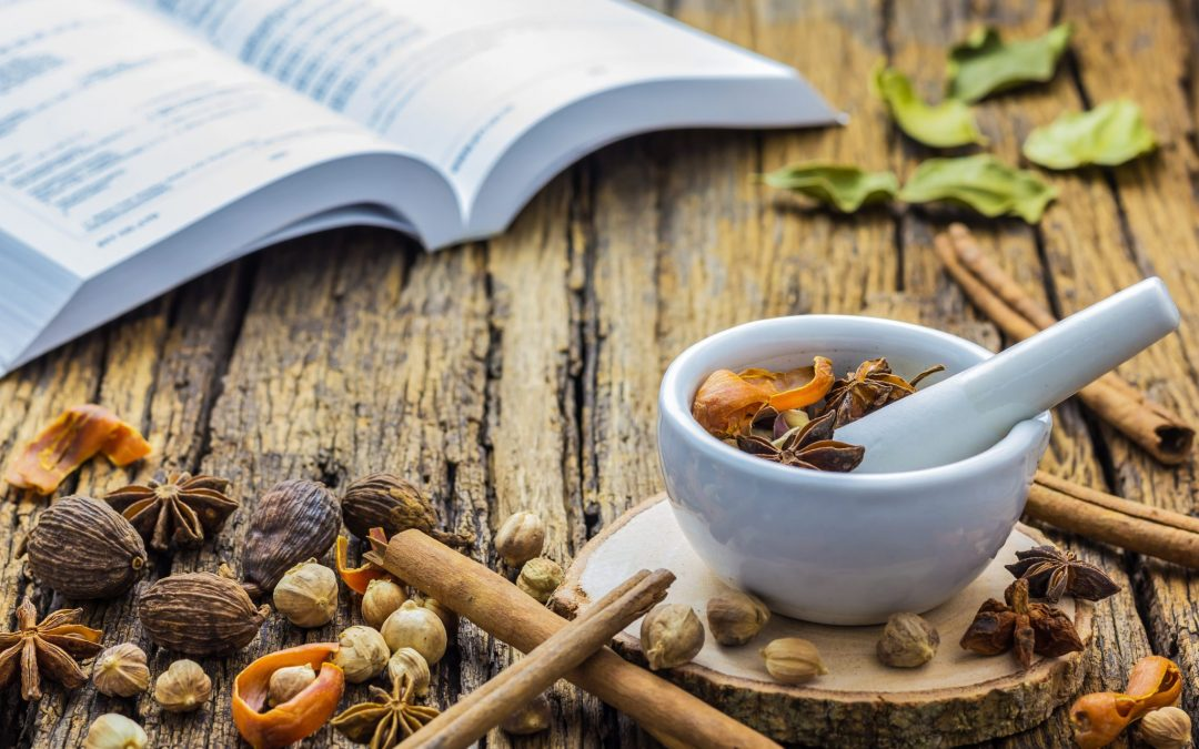 Chinese Herbs for Fertility — How Freya Can Help
